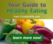 Your guide to Healthy Eating - learn more!