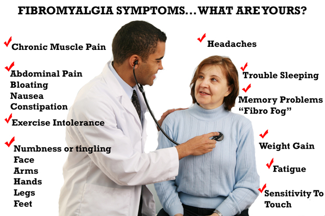 fibromyalgia symptoms that need a natural treatment for increased health
